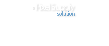 An Pixel Supply solution